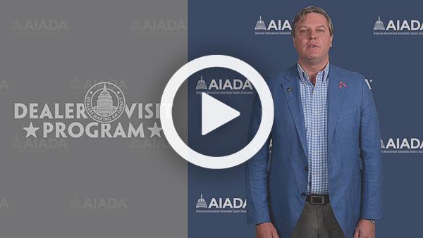 Jason Courter Talks About the Dealer Visit Program